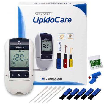 SD Biosensor - Standard LipidoCare
